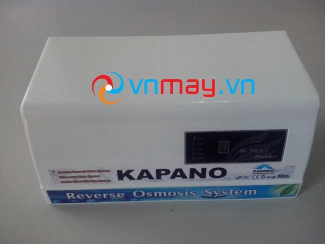 Nắp bảo vệ máy lọc nước RO thông minh Kapano, chống bụi, nước, chuột