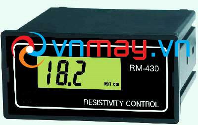Thiết bị đo điện trở suất