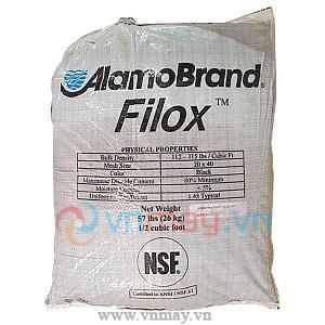 Máy lọc nước giếng khoan nhập khẩu Mỹ Filox NF09 Watts-448