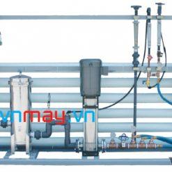 Máy lọc nước tinh khiết RO công nghiệp R44 Watts-0