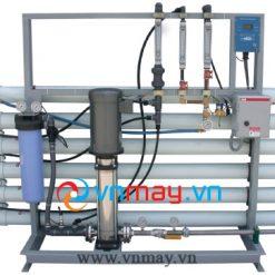 Máy lọc nước RO công nghiệp Mỹ Watts R24-0