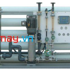 Máy lọc nước tinh khiết công nghiệp RO R48 Watts-0