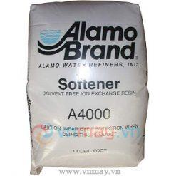 Hạt trao đổi cation xử lý độ cứng AlamoBrand A4000 Watts - Nhập khẩu Mỹ-0