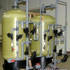 Thiết bị máy lọc nước khử ion DI-0
