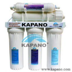 Máy lọc nước gia đình không dùng điện UF 5 cấp lọc Kapano-0