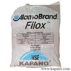 Máy lọc nước sinh hoạt gia đình vỏ inox 500 Kapano-402