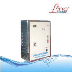 Máy phát Ozone công nghiệp 4 g/h-0