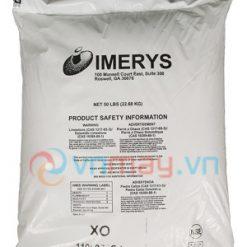 Hạt lọc cân bằng pH Calcite NSF Neutralizer Imerys - Nhập khẩu Mỹ-0