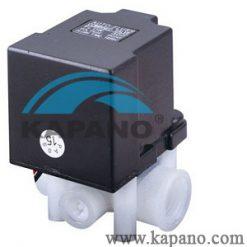 Van solenoid xả tự động của máy RO gia dụng-0