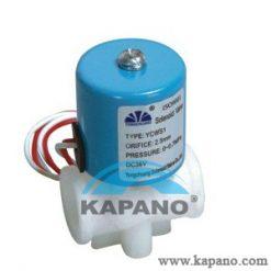 Van điện từ (solenoid valve) P-SD-50-0