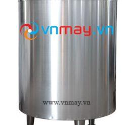 Bể chứa nguyên liệu sản xuất nước ép trái cây, nước trà CG-0