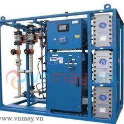 Hệ thống lọc nước EDI-0