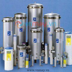 Máy lọc nước công nghiệp đa lõi lọc Flow-Max Watts-0