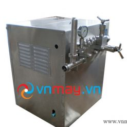 Máy bơm đồng hóa áp suất cao GJB-0