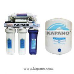 Máy lọc nước tinh khiết trường học RO 5 cấp lọc 100 GPD Kapano-0
