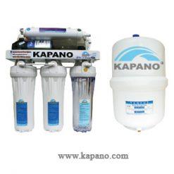 Hệ thống máy lọc nước RO USA 5 cấp lọc 100 GPD Kapano-0