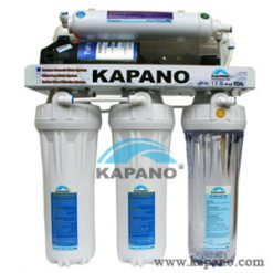 Máy lọc nước tinh khiết Kapano 50 - 400 GPD-0