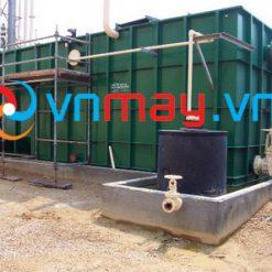 Máy tách dầu và nước-0