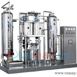 Máy trộn đồ uống có gas QHS-0
