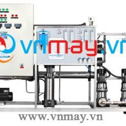 Hệ thống lọc nước RO kép-0