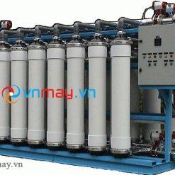 Máy lọc nước UF tự động 80 TPH-0
