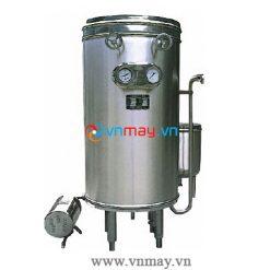 Máy khử trùng nhiệt độ cao tức thời UHT SGS-0