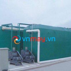 Hệ thống xử lý nước thải tích hợp-0