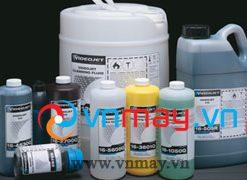 Mực in và dung môi máy in phun tự động-0