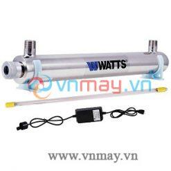 Đèn UV 8 GPM Watts Mỹ-0