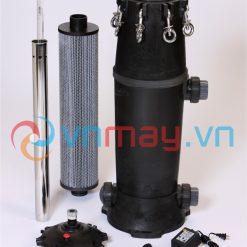Hệ thống lọc nước Hydrosafe Watts-0
