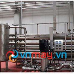 Dây chuyền máy lọc nước độ dẫn điện thấp-0