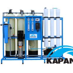 Máy lọc nước lợ thành nước ngọt Kapano CRO-B-600