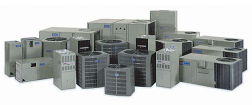 Máy điều hòa nhiệt độ