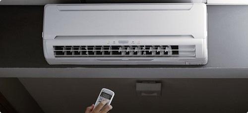 Điều chỉnh máy điều hòa nhiệt độ
