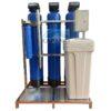 Hệ thống lọc tổng đèn UV cao cấp 1500 lít/giờ Kapano WWS3-1500UV